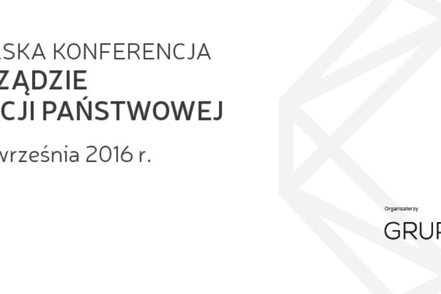 Co, gdzie, kiedy – sprawdź program XIII Konferencji PR w Samorządzie i Administracji Państwowej