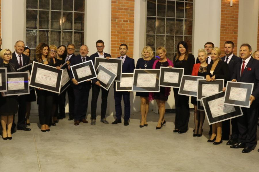 Znamy zwycięzców V edycji Konkursu Kryształy PR-u!